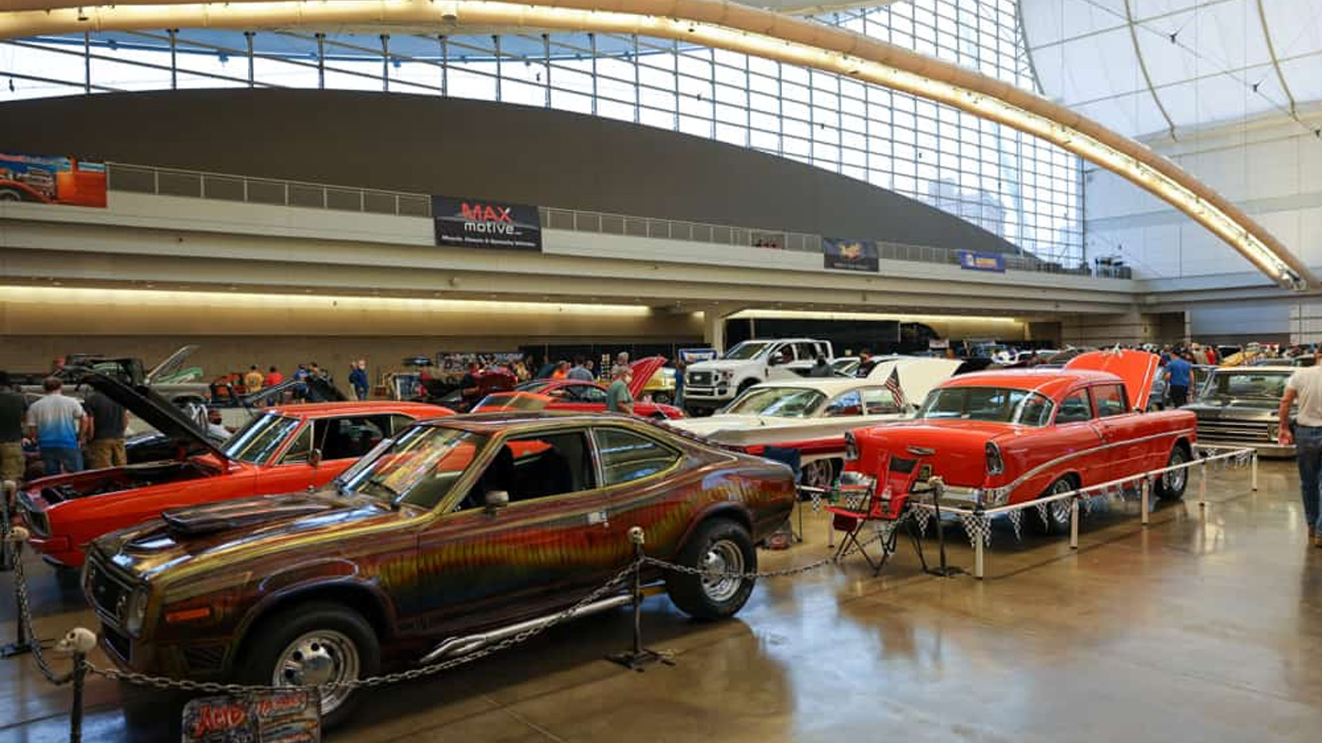 61St Annual World Of Wheels Pittsburgh